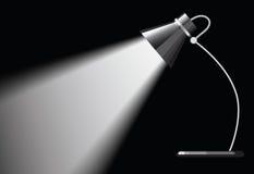 светильник стола бесплатная иллюстрация