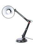 светильник стола Стоковое Изображение