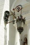 светильник copacabana собора Боливии Стоковые Изображения RF