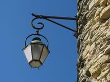 светильник gordes Стоковое фото RF