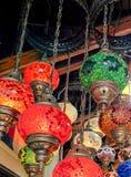 светильники турецкие Стоковые Изображения
