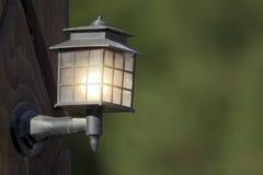 светильник напольный Стоковая Фотография RF