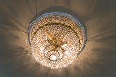 светильник самомоднейший Стоковые Фотографии RF