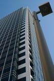 светлая башня стоковые изображения rf