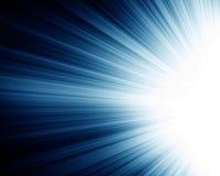 Светлая вспышка Стоковые Фото