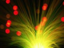 светлая выставка Стоковые Фотографии RF