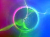 светлая выставка Стоковые Изображения RF