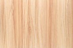 Светлая деревянная предпосылка текстуры Абстрактный деревянный пол стоковые изображения
