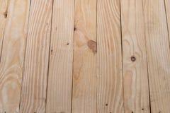 Светлая древесина как текстура или предпосылка Стоковые Изображения RF