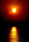 светлая жидкость Стоковые Изображения RF