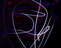 светлая картина стоковое изображение