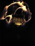 светлая картина Стоковые Фотографии RF