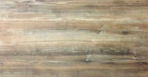 Светлая мягкая деревянная поверхность как предпосылка, деревянная текстура Деревянная стена Стоковое Фото
