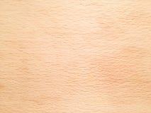 Светлая мягкая деревянная поверхность как предпосылка, деревянная текстура Деревянная стена Стоковая Фотография