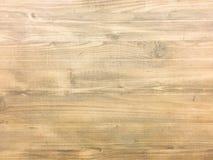Светлая мягкая деревянная поверхность как предпосылка, деревянная текстура Деревянная стена Стоковые Изображения
