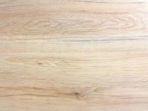 Светлая мягкая деревянная поверхность как предпосылка, деревянная текстура Деревянная планка Стоковое Изображение RF