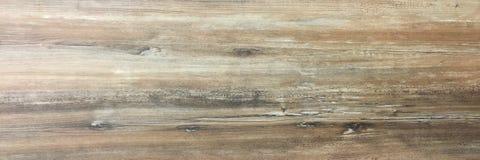 Светлая мягкая деревянная поверхность как предпосылка, деревянная текстура Деревянная планка Стоковые Фотографии RF