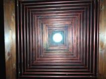 светлая перспектива Стоковая Фотография RF