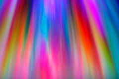 Светлая предпосылка спектра стоковое изображение