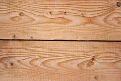 светлая текстура деревянная Стоковое Изображение