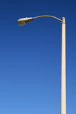 светлая улица Стоковое Фото