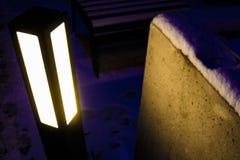 светлое волшебство стоковая фотография rf