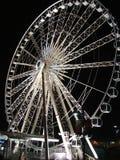 светлое колесо Стоковые Фотографии RF