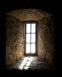 светлое окно Стоковое Изображение RF