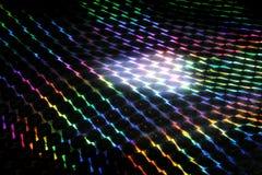 светлое отражение Стоковые Изображения RF