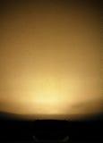 светлое пятно Стоковые Фотографии RF
