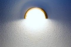 светлое пятно Стоковая Фотография