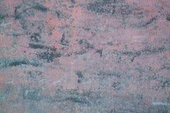 Светло-фиолетовая и пурпурная деревянная предпосылка текстуры Старая пустая бумажная предпосылка Серым стена текстурированная gru стоковые фотографии rf