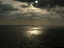 светлые пятна Стоковая Фотография RF
