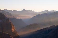 светлые тени Стоковая Фотография