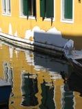 светлые тени Стоковое Изображение RF