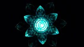 Светлые цветки Стоковые Фото