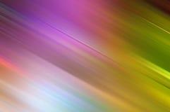 светлый двигать Стоковые Изображения RF
