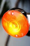 светлый кабель Стоковые Фотографии RF