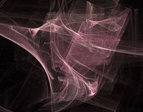 светлый пинк картины Стоковые Фотографии RF