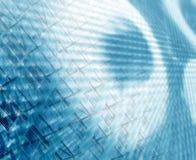 светлый экран иллюстрация штока