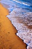 световая волна Стоковое Фото