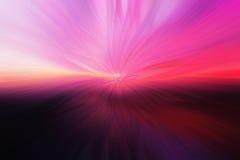 световые волны Стоковые Фото