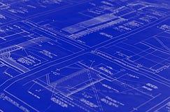 светокопии Стоковое Фото