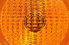 Светосигнализатор конструкции предупреждающий Стоковые Фото