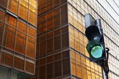 Светофор Стоковые Изображения RF