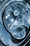 свет автомобиля головной Стоковая Фотография
