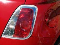 свет автомобиля Стоковая Фотография RF
