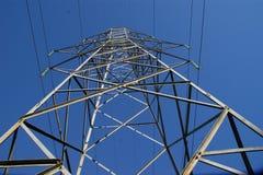светлая башня Стоковые Фотографии RF