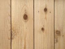 Светлая деревянная предпосылка конспекта текстуры Стоковые Изображения