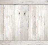Светлая деревянная предпосылка текстуры планки Стоковые Фотографии RF